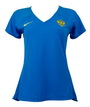 Футболка Nike для бега Nike Differential Stretch Running Shirt 424214-416