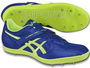 Asics ������� ASICS TURBO HIGH JUMP 2 G506Y-4307 ���������������� ��������� ��������� ������� Asics/�����. ��� ������� � ������.